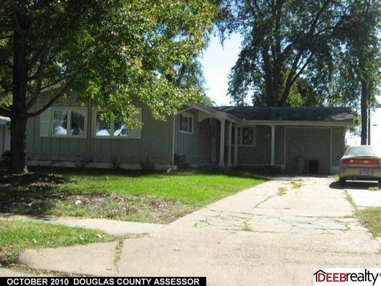 8117 Arbor St, Omaha, NE 68124