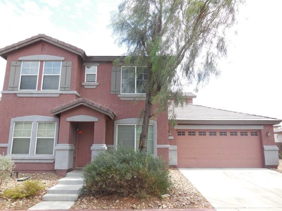 5340 Tustin Hills St, North Las Vegas, NV 89081