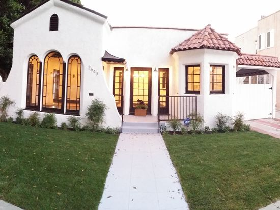 2643 S Burnside Ave, Los Angeles, CA 90016