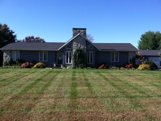 167 Roy Dr, Russell Springs, KY 42642