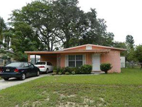 10935 N 14th St, Tampa, FL 33612