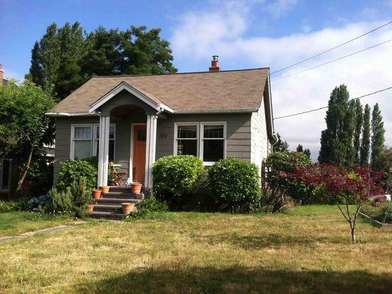 324 NE 95th St, Seattle, WA 98115