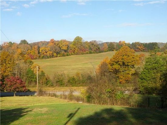 4644 Bennett Hollow Rd, Thompsons Station, TN 37179