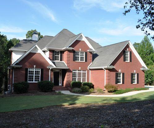 4741 Arapahoe Trl, Gainesville, GA 30506
