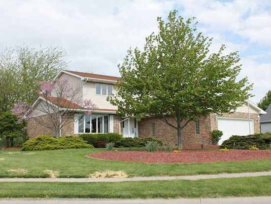1810 Tiffin Ct, Defiance, OH 43512