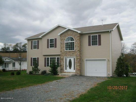 914 Mountview Rd, Mifflinburg, PA 17844