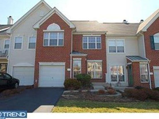 126 Treymore Ct, Pennington, NJ 08534