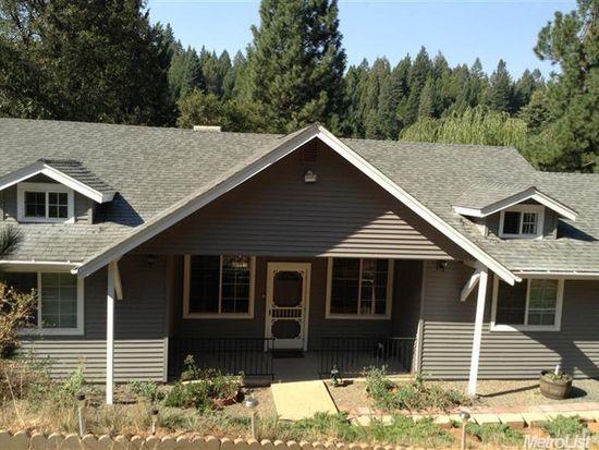 3310 Crocker Ranch Rd, Pollock Pines, CA 95726