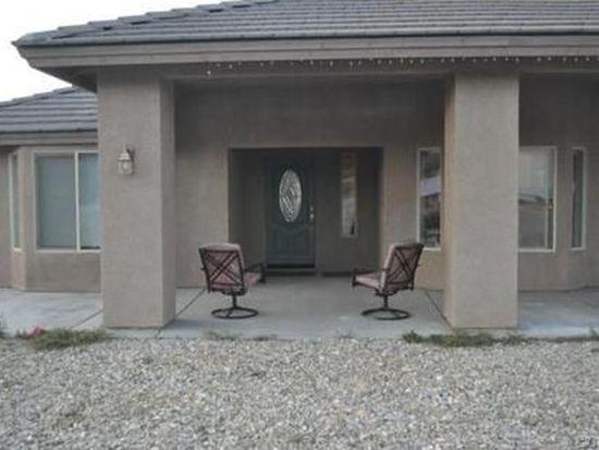 9050 Ponderosa Rd, Pinon Hills, CA 92372