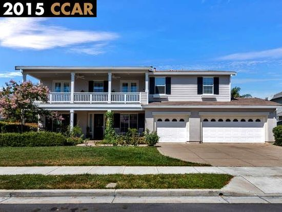 2853 Gardenside Ct, Brentwood, CA 94513