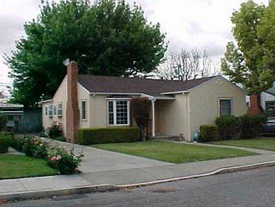 527 Arleta Ave, San Jose, CA 95128