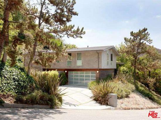2300 San Ysidro Dr, Beverly Hills, CA 90210