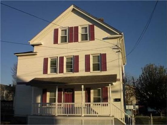 43 Purchase St, East Providence, RI 02914