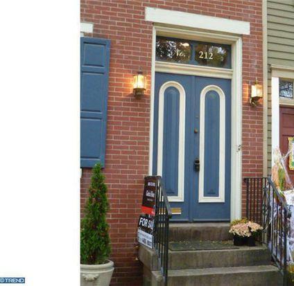 212 Mercer St, Trenton, NJ 08611