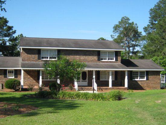 109 Fairway Dr, Moultrie, GA 31768