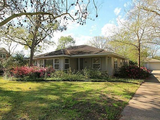 753 Sue Barnett Dr, Houston, TX 77018