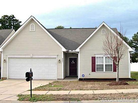 8441 Newfane Rd, Charlotte, NC 28269