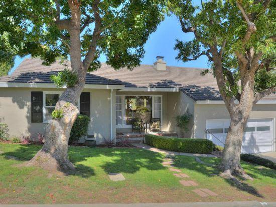166 W 40th Ave, San Mateo, CA 94403