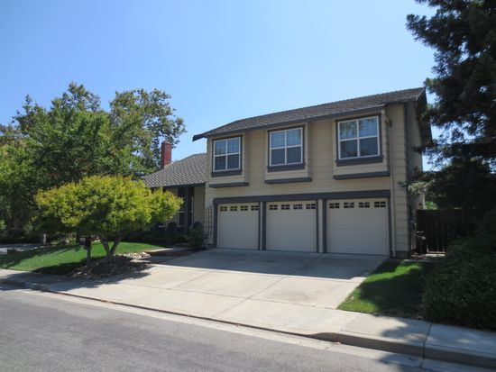 1058 Crosspoint Ct, San Jose, CA 95120
