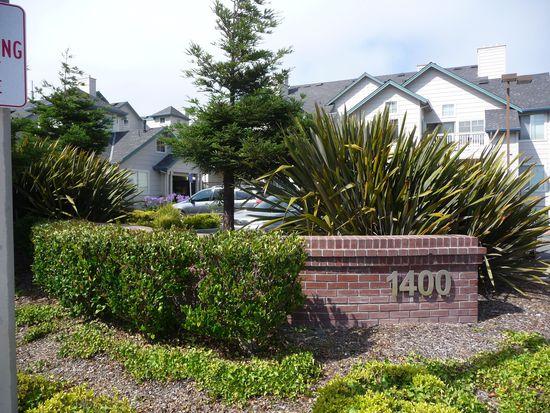 1400 El Camino Real APT 110, South San Francisco, CA 94080