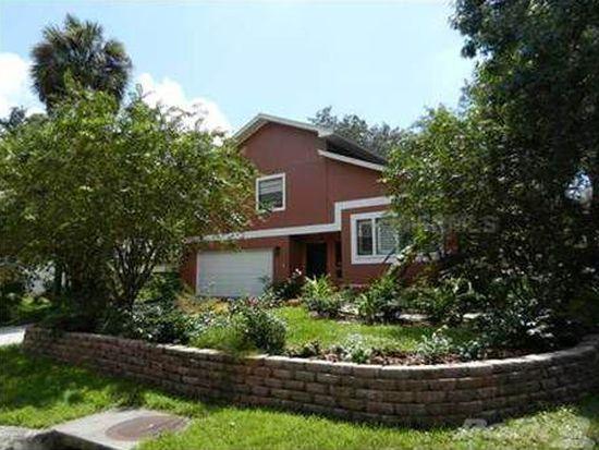 8609 Poinsettia Dr, Temple Terrace, FL 33637