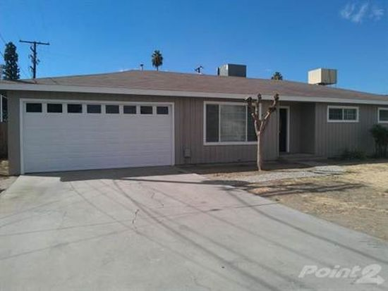 51 N Newcomb St, Porterville, CA 93257