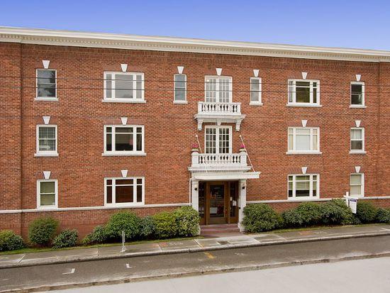 4725 15th Ave NE APT 22, Seattle, WA 98105