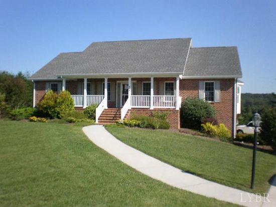 243 Addie Way, Lynchburg, VA 24501