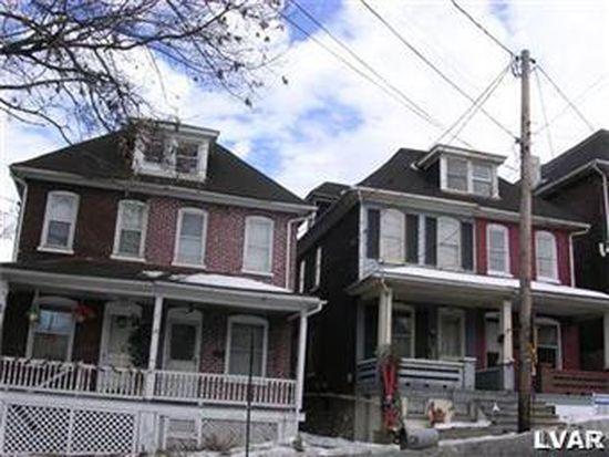 405 N 13th St, Easton, PA 18042