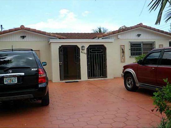 3445 SW 64th Ave, Miami, FL 33155