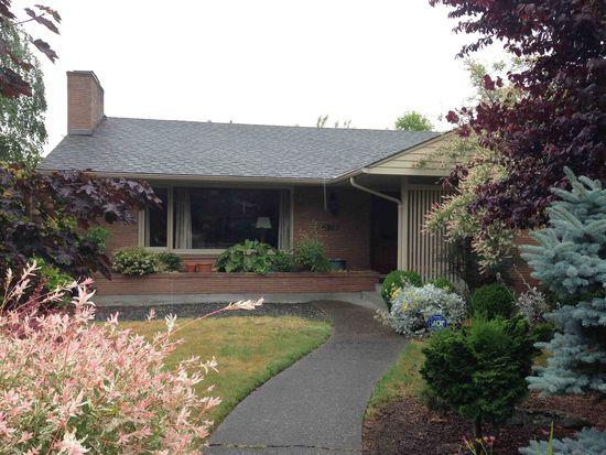 6803 44th Ave NE, Seattle, WA 98115