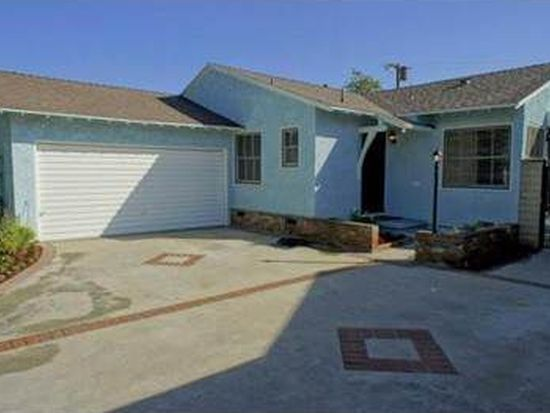 5710 Bucknell Ave, North Hollywood, CA 91607