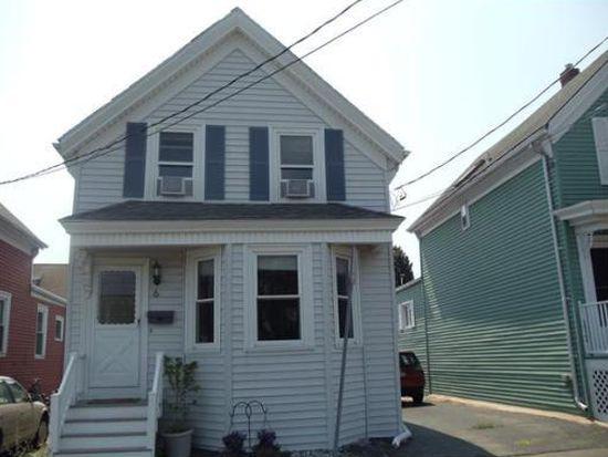 6 Pierce Ave, Salem, MA 01970