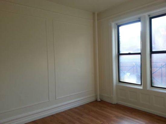 467 Lenox Ave APT 31, New York, NY 10037