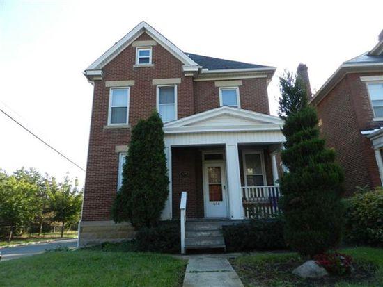 614 Oakwood Ave, Columbus, OH 43205