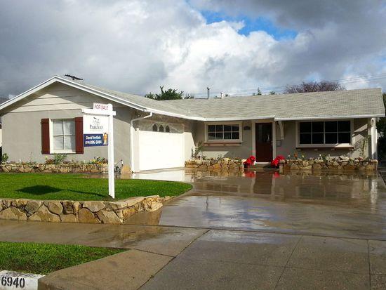 6940 Berquist Ave, West Hills, CA 91307