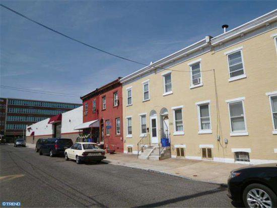 3019 W Fletcher St, Philadelphia, PA 19132