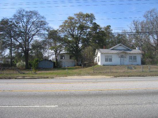 3619 Peach Orchard Rd, Augusta, GA 30906