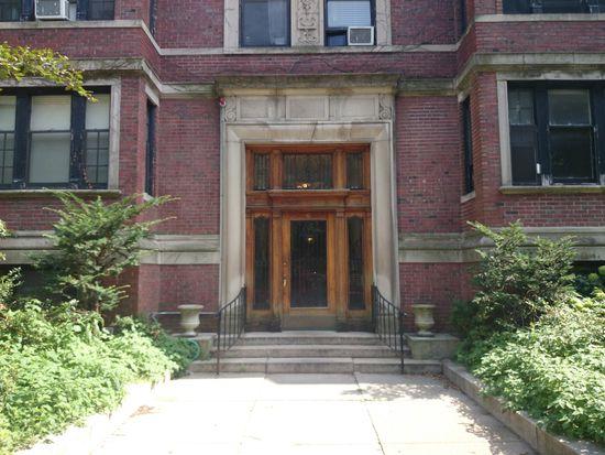 6 Marlborough St APT 5B, Boston, MA 02116