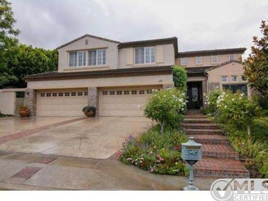 3901 Hilton Head Way, Tarzana, CA 91356