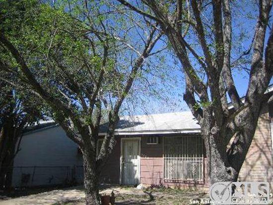 8619 White Star St, San Antonio, TX 78242