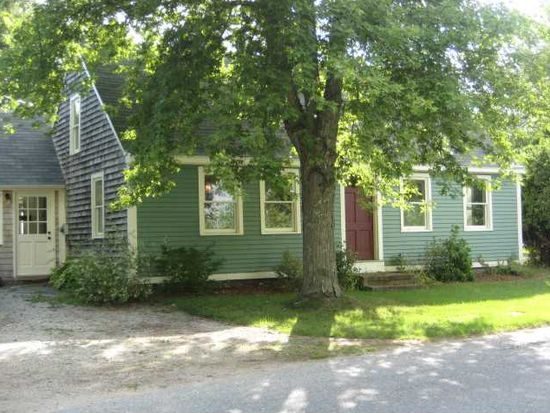 416 Old Providence Rd, Swansea, MA 02777