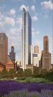 60 E Monroe St UNIT 5802, Chicago, IL 60603