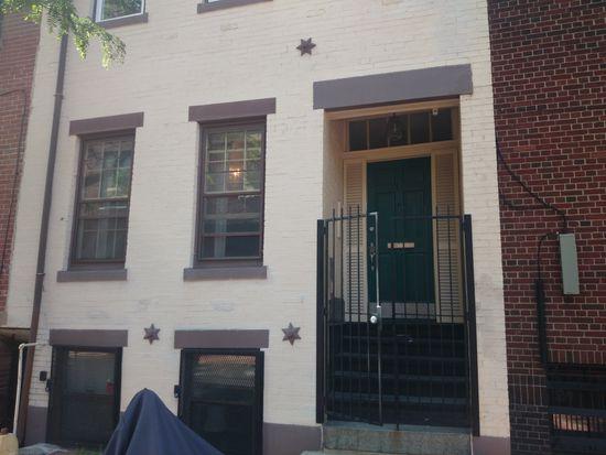 31 Winchester St, Boston, MA 02116