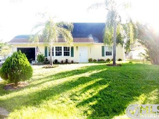 18453 Sunflower Rd, Fort Myers, FL 33967