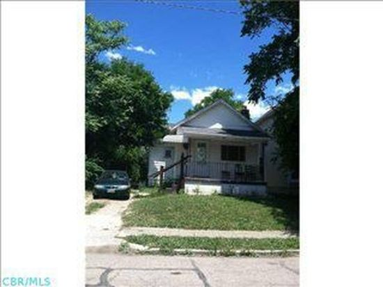 1048 Leona Ave, Columbus, OH 43201