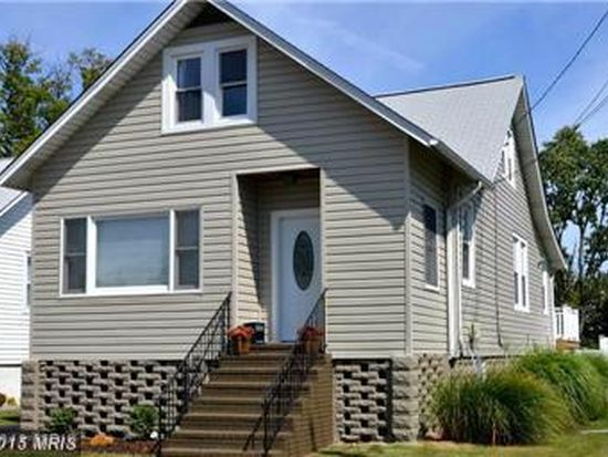 2920 Putty Hill Ave, Baltimore, MD 21234