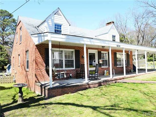 406 Page St, Clayton, NC 27520