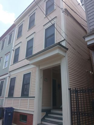 7 Swallow St UNIT 1, South Boston, MA 02127