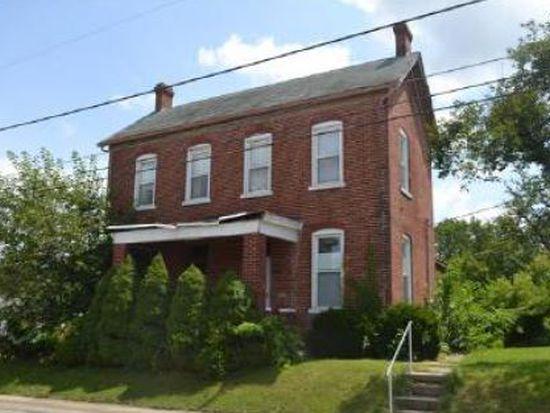 300 N Main St, Batesville, IN 47006